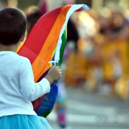 Academy of Pediatrics Urges Respect for Children's Preferred Gender Identity
