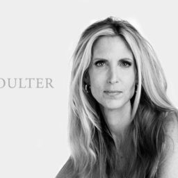 Ann Coulter: No More Mr. White Guy