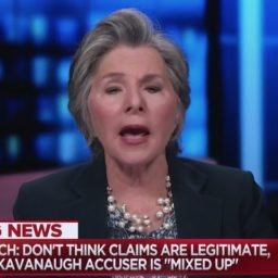 Barbara Boxer: 'This Woman Is to Be Believed,' 'This Was Attempted Rape'