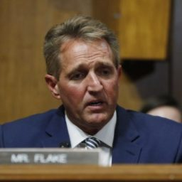Barr: The Truly Terrible Damage Wrought by Jeff Flake