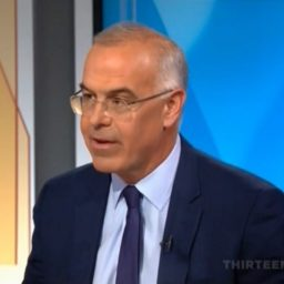 Brooks: Both Kavanaugh and Ford 'Very Compelling' – No Hard Evidence To Say Who Is Telling Truth