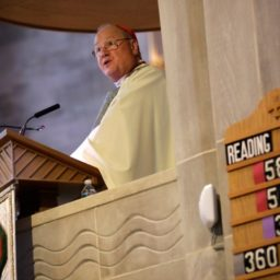 Cardinal Dolan 'Impatient' for the Pope to Open Investigation into Abuse