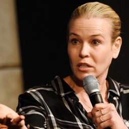 Chelsea Handler Alleges Clarence Thomas Is a 'Known Sexual Predator'