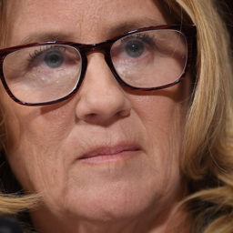 Christine Blasey Ford: Friend Who Denies Story Has 'Significant Health Challenges'