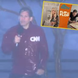 CNN Ratings: Hurricane Florence Coverage Loses to HGTV