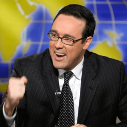 CNN's Chris Cillizza Lies About Trump 'Telling FBI to Ignore' Kavanaugh Misconduct Allegation