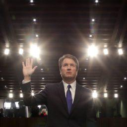 CNN's Jeffrey Toobin: Kavanaugh 'Getting Confirmed' if Accuser Doesn't Testify
