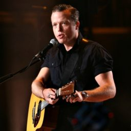 Country Singer Jason Isbell: 'Jesus Would Not Have Voted for Donald Trump'