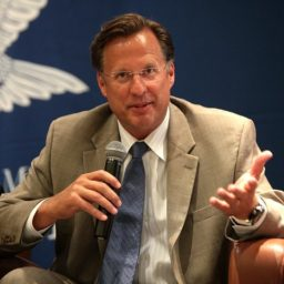 Dave Brat: Abolishing ICE Would Have Exposed Americans to '200M Lethal Doses of Fentanyl' Last Year