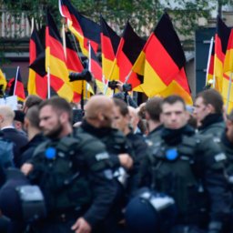 Delingpole: 'Civil War Is Coming to Europe' Warns German Politician