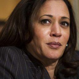 Dem Sen Kamala Harris: I Have Concerns About Kavanaugh's 'Dog-Whistling'