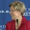 Elizabeth Warren slammed over editing of Kavanaugh video
