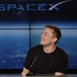 Elon Musk's SpaceX Claims It Will Explore Moon with Lunar Rovers