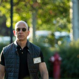 European Competition Commissioner Questions Amazon in Antitrust Probe