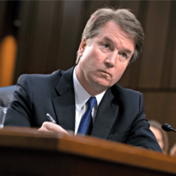EXCLUSIVE – Classmate Named in Kavanaugh Sexual Assault Accusation Stands by Denial of 'Absolutely Nuts' Allegations