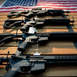 FBI: Nearly Four Times as Many People Stabbed to Death than Killed with Rifles in 2017