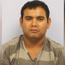 Five-Times-Deported Illegal Alien Gets Life in Prison for Raping, Beating Women