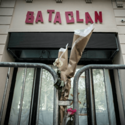 French Media Attacks Father of Bataclan Victim for Being Too Close to 'Far Right'