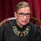 Ginsburg cheers on #MeToo movement in advance of Kavanaugh-Ford hearing