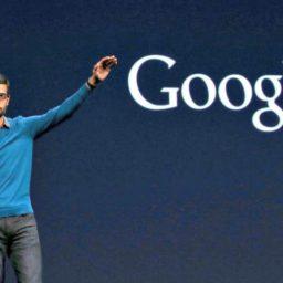 Google CEO Sundar Pichai Claims Company Has No Search Bias in Leaked Memo