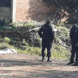 GRAPHIC — Mexican Cartel Kills 10 Victims in 11 Hours