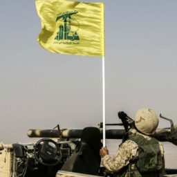 Hezbollah Intent on Staying in Syria 'Until Further Notice'