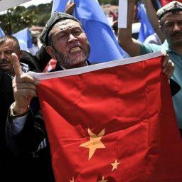 Human Rights Group Warns: China Using Embassies to Repress Muslim Uighurs in U.S.