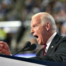 Joe Biden Rips Trump's Tribute After John McCain's Passing: 'Almost Un-American'