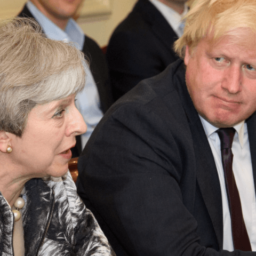 Leadership Challenge? Boris Declares 'Unlike Theresa May, I Fought for Brexit and I Believe In It'