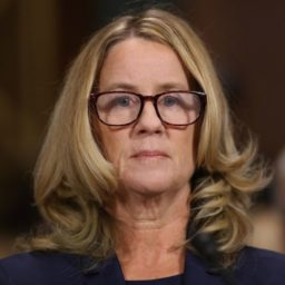 ***Live Updates*** Brett Kavanaugh, Christine Blasey Ford Testify Before Senate Judiciary Committee
