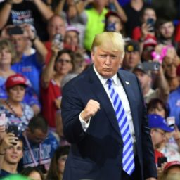 ***Live Updates*** Trump Holds West Virginia Rally