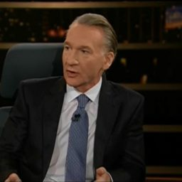 Maher: Kavanaugh 'Shouldn't Be Up' for SCOTUS 'It Should Be Merrick Garland'
