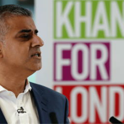 Mayor Khan Launches 500,000 'Public Health' Approach to Crime Wave