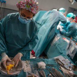 Medical Malpractice Deaths over 500 Times Higher than Accidental Gun Deaths