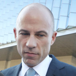 Michael Avenatti Locks Account After Admitting Kavanaugh Accuser Might Not Come Forward