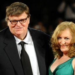 Michael Moore Dismisses Ex-Wife's Lawsuit as 'Smear' Campaign