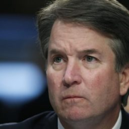 Nolte: HuffPost Bombshell Reveals Kavanaugh's Female Clerks Advised to Look 'Outgoing'