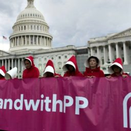 Planned Parenthood Spending More than $4 Million to Help Dems Regain House