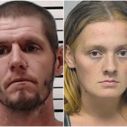 Police: Parents Arrested After 3-Month-Old Dies from Ingesting Meth