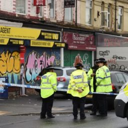 Police 'Too Busy With Online Spats for Serious Crime'