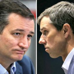 Poll Showing O'Rourke Leads Cruz by 2 in Texas Senate Race an Outlier Using Different Methodology