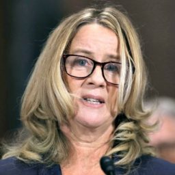 Rachel Mitchell Demolishes Christine Blasey Ford's Claim She Fears Flying