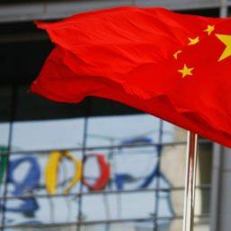 Report: Google Censors Internal Memo Detailing China Censorship Project