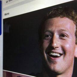 Report: New Facebook 'Portal' Smart Device Features Facial Recognition Camera