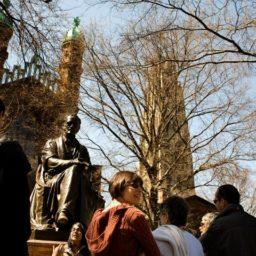 Report: Yale Facing DOJ Probe for Anti-Asian Discrimination