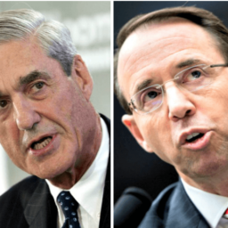 Rosenstein's Fate, Future of Mueller Probe Oversight Hang in Balance