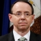 Rosenstein's fate hangs in balance at White House meeting, as sources say he expects firing