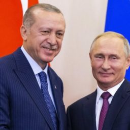 Russia, Turkey Agree on Demilitarized Zone in Syria's Idlib