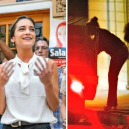 'Sex Workers' Rights Activists Celebrate Democratic Socialist Julia Salazar Win in NY Primary