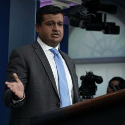 Shah: Trump Ordered FBI Kavanaugh Probe 'To Reassure Certain Senators,' 'Possibly a Genuine Ask'